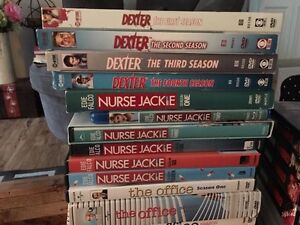 Various DVDs  Strathcona County Edmonton Area image 3