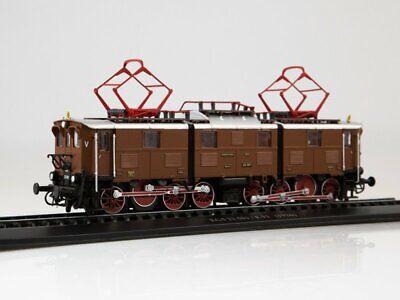 1/87 Tren Modelo Eléctrico Locomotora EG5 22 501/E 91 Deutsche Reichsbahn 1926