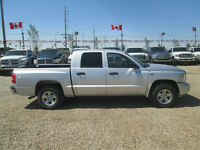 2010 Dodge Dakota ,Q/C,4x4 EVERYONE IS APPROVED $142.00 B/W OAC