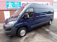 Citroen Relay 35 L3H2 ENTERPRISE HDI