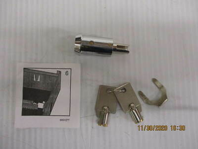 Open Box Ibm 7431026 Cash Drawer Key Lock