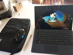 Surface pro 3 i5 250g
