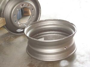 """23"""" TRUCK RIMS FOR FIREPITS"""