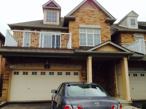 Beautiful and bright,Furnished Separate upper portion in Vaughan