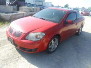 NEW FOR PARTS 2008 PONTIAC G5@PICNSAVE WOODSTOCK