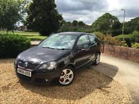 VW polo GTI 2007 - 1.8 turbo, excellent condition