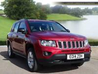 2014 Jeep Compass 2.0 Sport 5dr