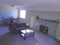 Private Room in Large, Bright 3br Suite