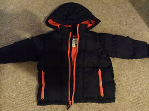 Boys Children's Place Puffer Jacket - 3T London Ontario image 1