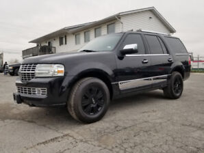 2010 LINCOLN NAVIGATOR 4X4  ** TOP OF THE LINE ** 100% APPROVED