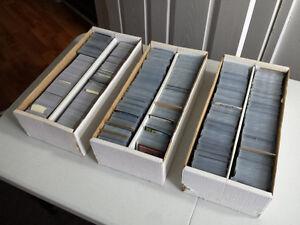 Magic the Gathering Collection: 200+ Rares & Mythics!