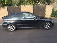 BMW 3 Series Compact for sale. In Frome