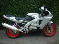 Kawasaki ZX636 MOTORCYCLE