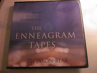 The Ennegram Tapes