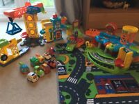 Vtech toot toot sets for sale