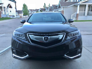 2016 Acura RDX Elite Like New with Winter Tires&Trailer Hitch