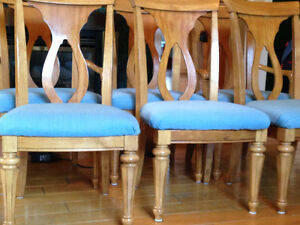 5 Chairs available! Kitchener / Waterloo Kitchener Area image 2