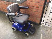 Pride go chair electric wheelchair / powerchair
