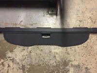 Ford Mondeo mk4 parcel shelf load cover