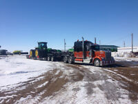 HIRE THE PROFESSIONALS! hauling and towing. fully insured