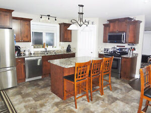 AWESOME DEAL - 5 BED - 3 BATH - BUILT IN 2014 - IN LASHBURN