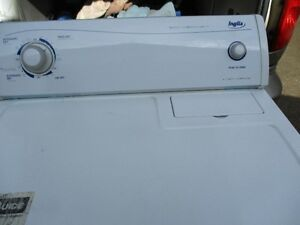 INGLIS ELECTRIC DRYER VERY CLEAN