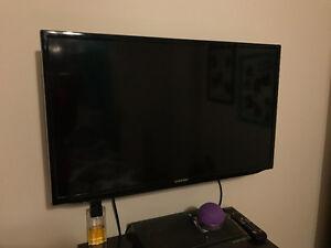 Télé Samsung smart TV à vendre