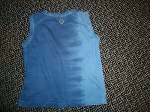 Boys Size 4 Tie Dye Style Tank Top by Nevada Kingston Kingston Area image 3