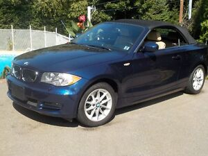 2011 BMW 1-Series 128i Coupe (2 door)