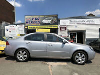 2007 KIA MAGENTIS 2.0 LS LOW ONLY 48,000 MILE (AA) 12 MONTH BREAKDOWN COVER INCL