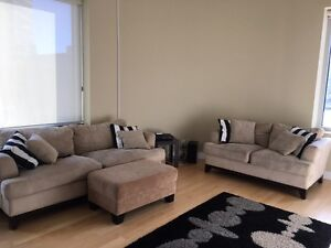 Sublet- Spacious and Comfortable 2 Bedroom Apartment