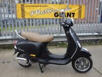 Used Vespa Motorbikes for Sale in Wiltshire - Gumtree