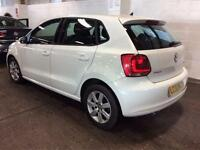 Volkswagen Polo 1.4 SE 85PS