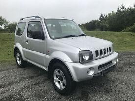 2006 Suzuki Jimny 1.3 JLX