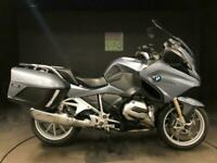 BMW R1200RT 2014. FSH. JUST SEVICED. HIGH SPEC. 30K. 1 OWNER BIKE. VGC