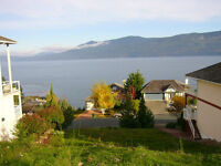 Ocean View Lot - Vancouver Island - Arbutus Ridge