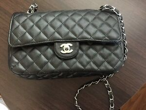 Chanel Replica Double Flap Bag