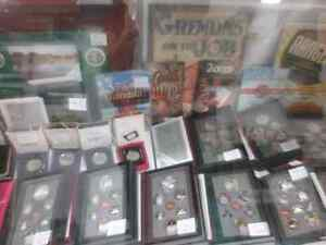 Coins, stamps plus 600 booths more  Sarnia Sarnia Area image 3