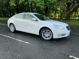 image for 2012 Vauxhall Insignia 1.8L EXCLUSIV 5d 138 BHP Hatchback Petrol Manual