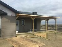 2 year carpenter looking for work in red deer