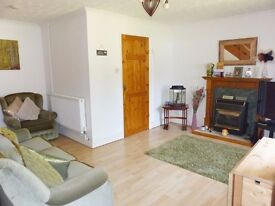 2 BED SEMI DETACHED HOUSE