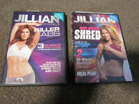Jillian Michaels - One Week Shred ... AND ... Killer Abs