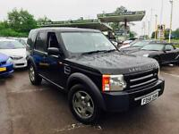 2006 Land Rover Discovery 3 2.7TD Auto *Full Leather - Full History - 7 Seats*