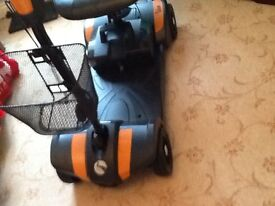 Mobility scooter Veo immaculate condition