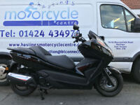 Honda NSS 300 A-D / Forza 300 ABS Scooter / Nationwide Delivery / Finance