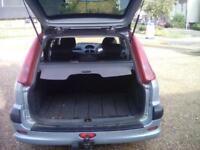 Peugeot 206 SW 1.4 8v ( a/c ) 2004MY S