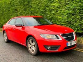 2011 Saab 9-5 2.0TiD Vector SE 4 Door Saloon - 6 Speed - Diesel -