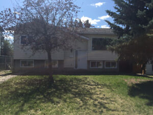 House in Millwoods for rent