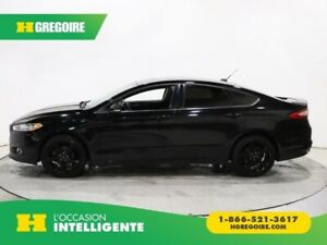 2016 Ford Fusion SE AWD AUTO A/C GR ELECT MAGS CAMERA TOIT OUVRA