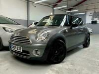 2009 MINI Hatch 1.6 Cooper D Graphite 3dr